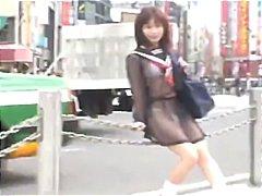 Порно: На Вулиці, Азіатки, Чудові, Японки