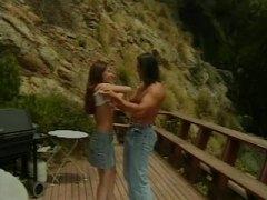Porno: Correguda, Exteriors, Mamada, Provocatives
