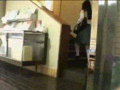Porno: Japoneze, Hardkorë, Shkon Sperma Skurril, Vajzat