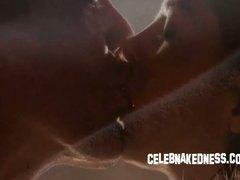 Porno: Erotik, Döşlər, Döş Giləsi