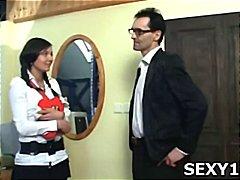 Porno: Hardkorë, Bukuroshet, Vajzat, Në Gojë