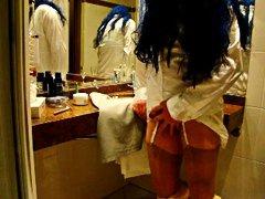 Porn: V Najlonkah, V Hotelu