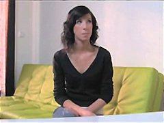 جنس: طلاب, هواه, مقابلة عمل, السمراوات