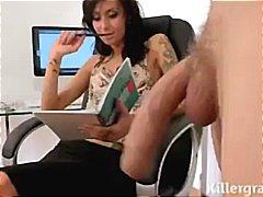 Porno: Brunetky, Hardcore, Malý Prsa, Velký Penisy