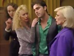 ポルノ: 美熟女, 極限プレイ, エロ親父, フランス人