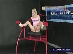Porno: Porno Žvaigždė, Erzinimas, Aptempta, Blondinės