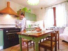 פורנו: אנאלי, מטבח, הומואים
