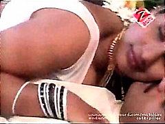 جنس: هنديات, على السرير, نهود كبيرة, زوجتى