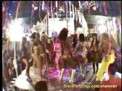 Porn: सेक्स पार्टी, ब्राजील, पार्टी