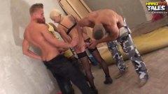 פורנו: קבוצתי, פוסי, גבר, הרדקור