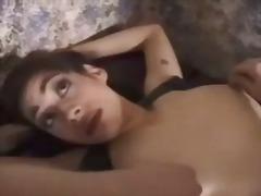 Porno: Merginos, Dailios, Dominantė, Grupinis Trise