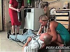 Porno: Tínedžerky, Tínedžerky, Staršie Ženy, Babičky