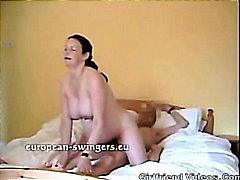 Porno: Swinger, Amatore