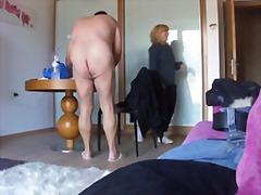 Porno: Ndezëse