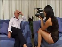 Porno: Vyvrcholení, Orál, Prsatý Holky, Felace