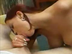 Porn: Najstnica, Zunanji Izliv, Fafanje, Rdečelaska