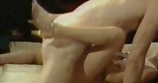 Porn: Rjavolaska, Starinsko, Par