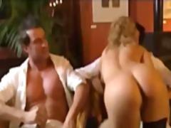 Porn: Zunanji Izliv, Analno, Gangbang, Obrazno