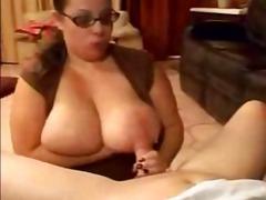 Porno: Yaşlı, Gombullar