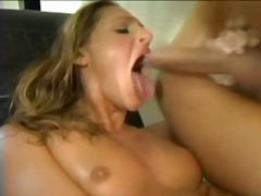 Porno: Chupando, Estrella Del Porno, Corrida