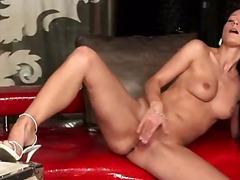 Порно: Мастурбација, Мали Цициња, Бринета, Убава