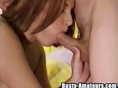Porno: Döşlər, Həvəskar, Döşarası, Böyük Döşlər