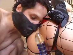 Porno: Hardcore, Dildo, Anaal, Fetiš