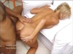 Porno: Cumshot, Analsex, Avsugning, Suge, Blond