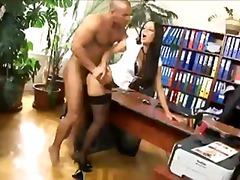 Porno: Sekretareshat, Në Zyre, Hollopke, Me Taka