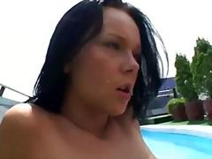 Porno: Pits Petits, Exteriors, Petó, Mamada