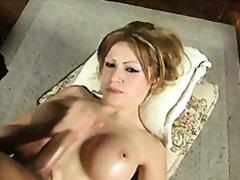 Porn: Պրծնել, Մատներ, Պրծնել Դեմքին, Մինետ
