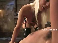 Phim sex: Nữ Làm Chủ, Khổ-Thống Dâm, Mặt, Nô Lệ