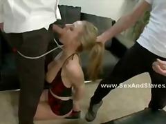 Porno: V Trojke, Prieniky, Dvojité Zásuny, Hlboký Orál