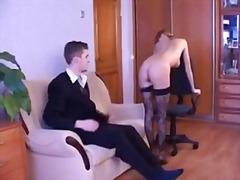 Porn: खूबसूरत, बड़े स्तन