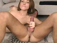 Porn: Izliv, Najstnica, Zunanji Izliv, Prvoosebno Snemanje Seksa