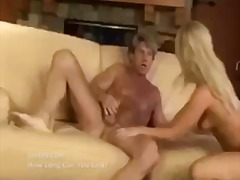 Porn: Ծիծիկավոր, Բարձրակրունկներ, Սևահեր, Շեկո