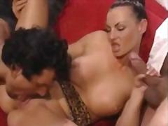 Porno: Zeshkanet, Europiane, Me Lesh, Kari I Madh