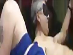 Porn: काले बाल वाली, सेक्स पार्टी, ब्रिटिश