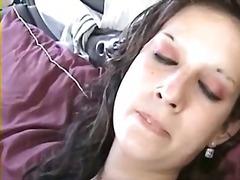 Порно: Автомобил, Орален, Бринета, Избричена
