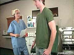Porno: Fetissi, Isot Mulkut, Käsityö, Siemensyöksy