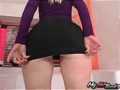 Porno: Üstünə Qurtarmaq, Pornoulduz, Böyük Döşlər, Göt