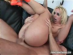 Porn: Globoko Grlo, Hardcore, Analno, Analno