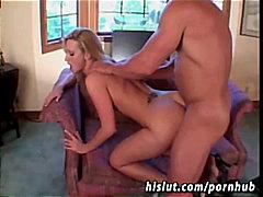Porno: Ağır Sikişmə, Iri Döşlü, Böyük Döşlər, Uzun Sik