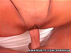 Porno: Video Shtëpiake, Orale, Gjokset, Orgazëm
