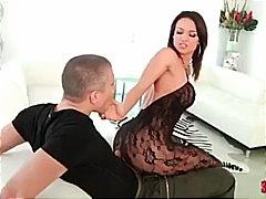 Порно: Групов Секс, Брюнетки, Междурасово, Междурасово