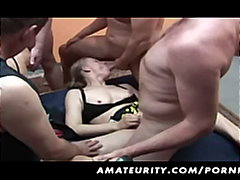 Porno: Qiftet, Orgji, Bjondinat, Zeshkanet
