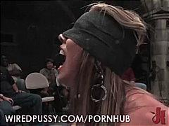 Porno: Lesbičky, Otroctvo, Bdsm, Dominy