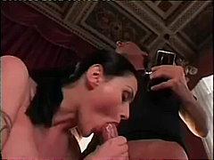 ポルノ: 射精, 巨乳, 褐色美人, ポルノスター