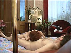 Porno: Qoca Cavan, Qırmızıbaş, Rus