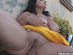 Porn: मूठ मारना, काले बाल वाली, बड़े स्तन